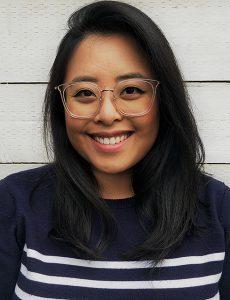 Madeline Lam MACN (Undergraduate)