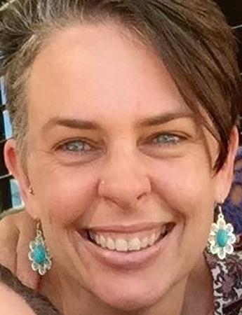Melissa Haydock MACN (Undergraduate)