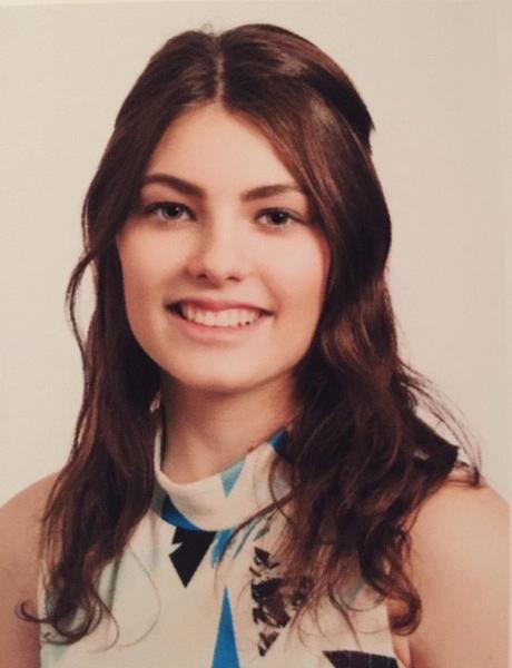 Naomi Freese MACN (Undergraduate)