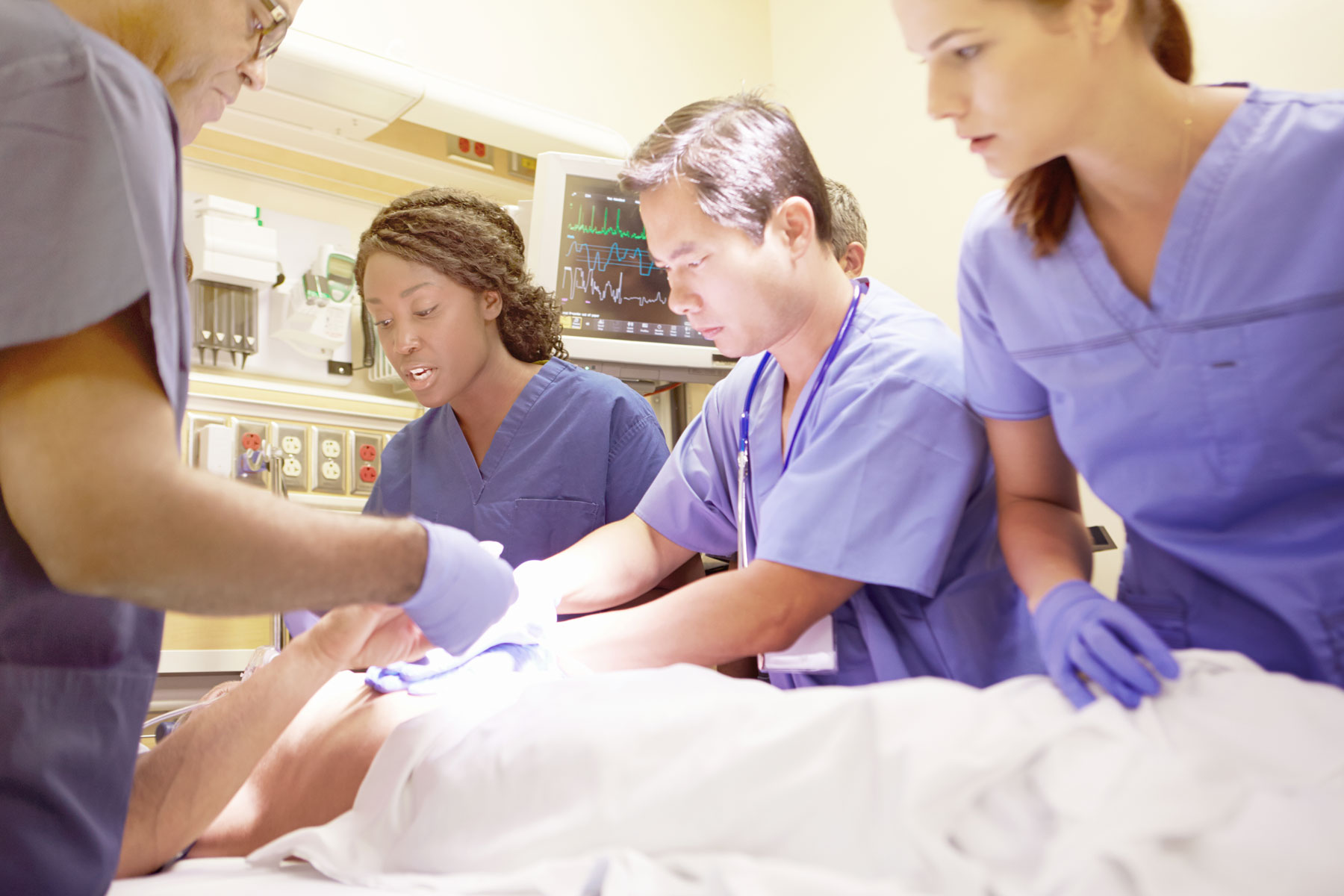 Critical Care Nursing - Australian College of Nursing