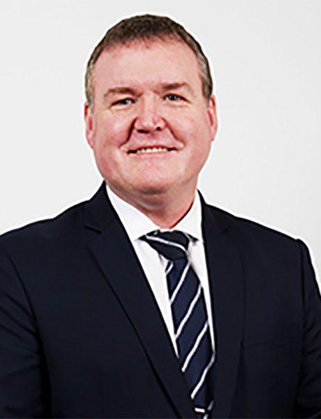 David Plunkett FACN