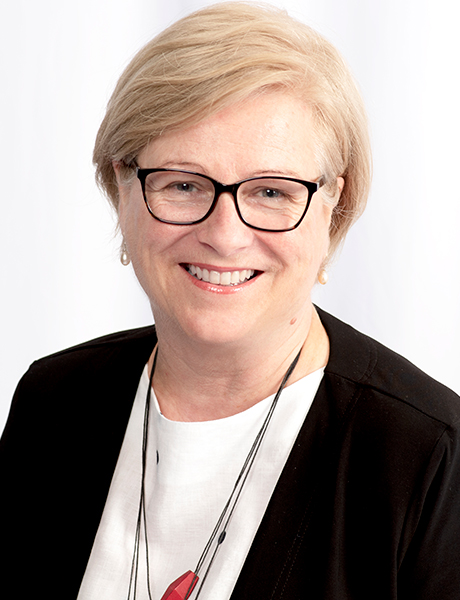 Adjunct Associate Professor Susanne Hawes FACN