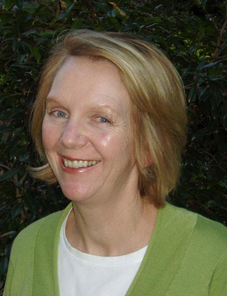 Dr Ruth Rae