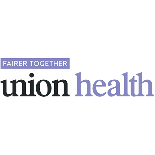 Union Health logo