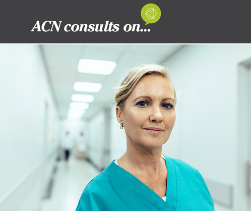 acn consults on nurse practitioner medicare provider form