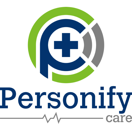 Personify Care logo