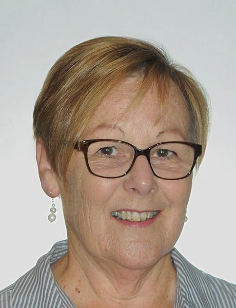 Marilyn Gendek MACN