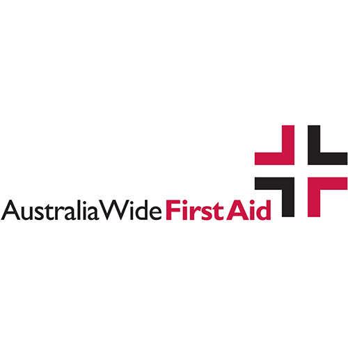 Australia Wide First Aid logo