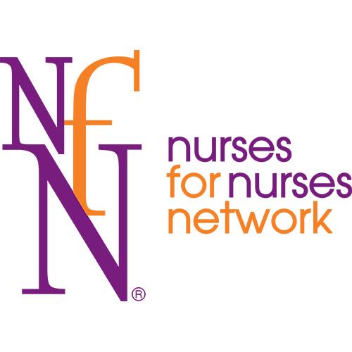 Nurses for Nurses Network logo