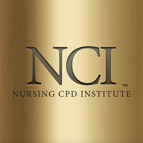 Nursing CPD Institute (NCI) logo