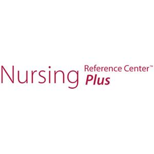 Nursing Reference Center Plus logo