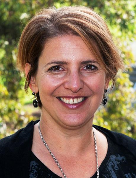 Alison Hutton FACN