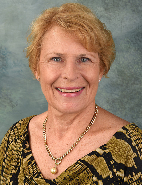 Dr Catriona Booker FACN