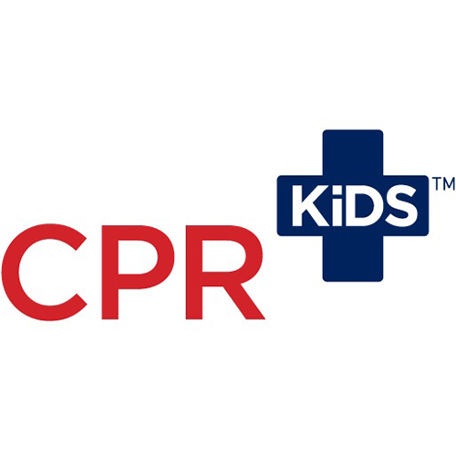 CPR Kids logo