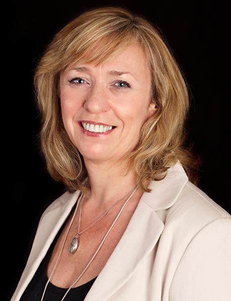 Debra Pittam MACN