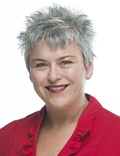 Elissa O'Keefe MACN