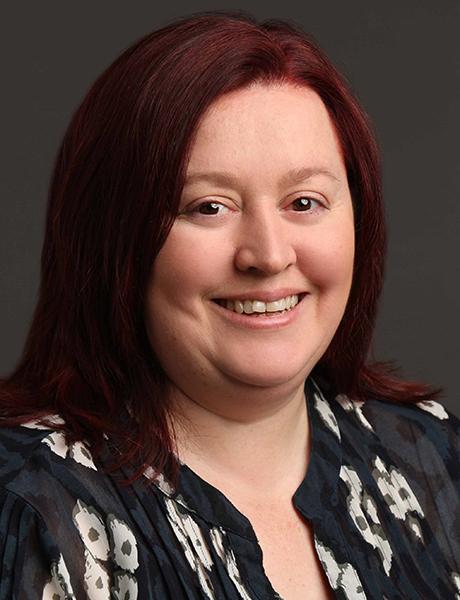 Erica O'Donoghue MACN