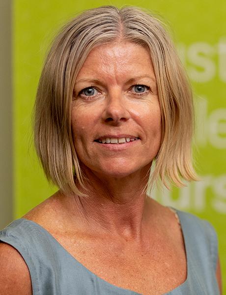 Jane McMurtrie MACN