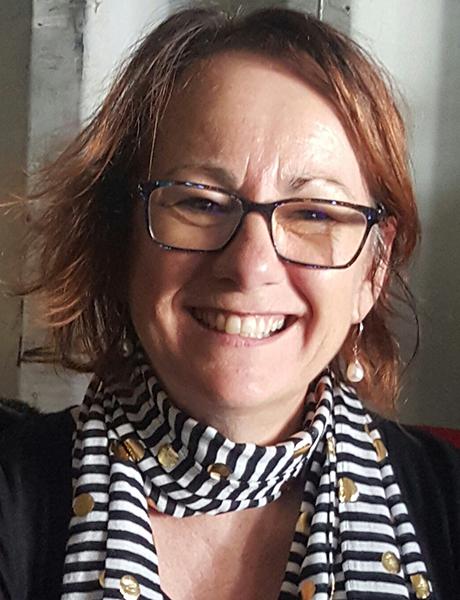 Jeanette Kelly MACN