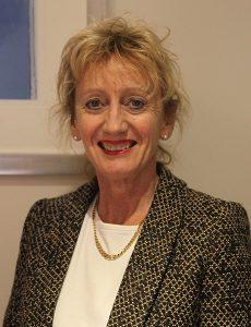 Dr Jenny Newton FACN