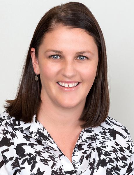 Ms Kathryn Baird MACN