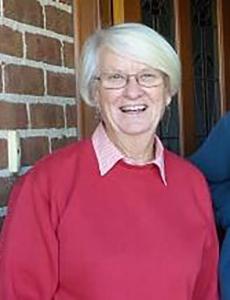 Lesley Potter MACN