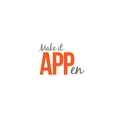Make It APPen logo