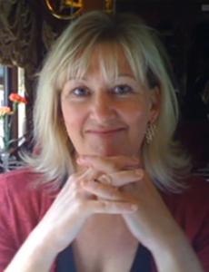 Dr Rebecca Vanderheide FACN