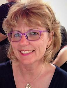 Sue Hughes MACN