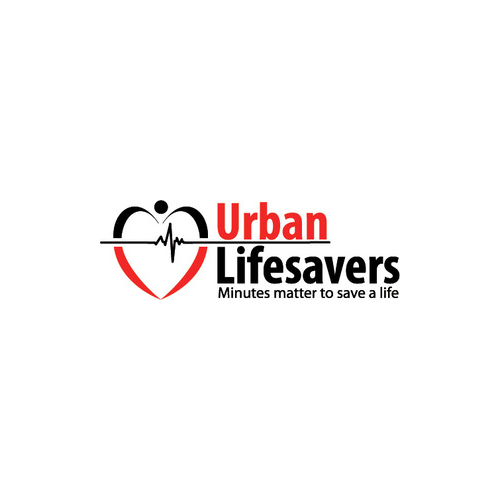 Urban Lifesavers logo