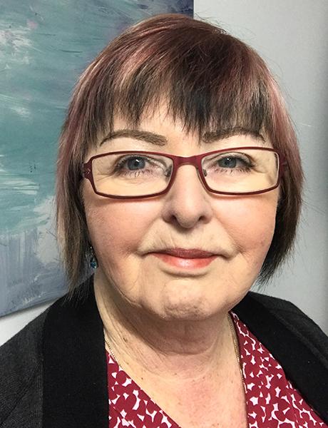 Julie-Anne Strukovski MACN