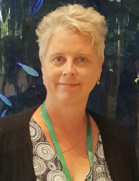 Helen Truscott MACN