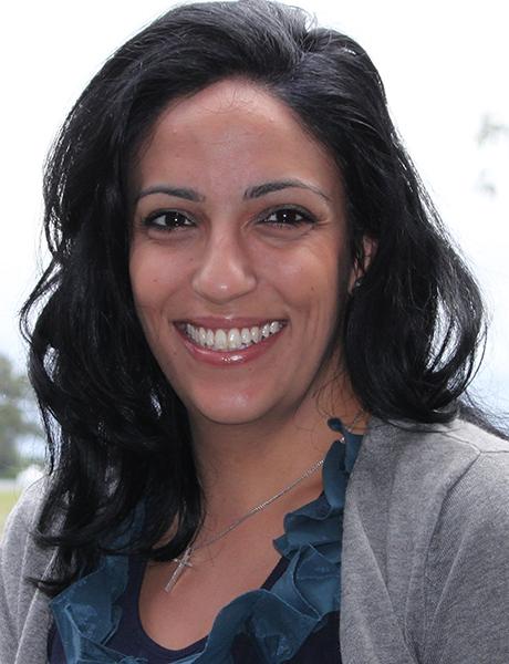 Michelle Touma MACN