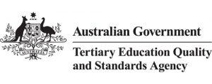 TEQSA logo