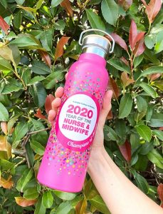 2020 drink bottle