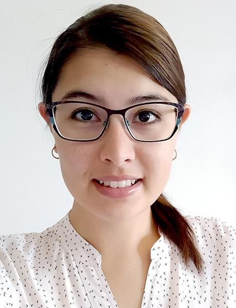Alexandra Kung MACN