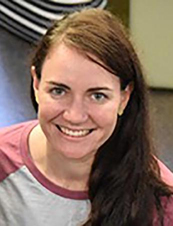 Laura Keldoulis MACN