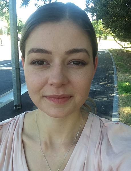 Amanda Weissgerber MACN