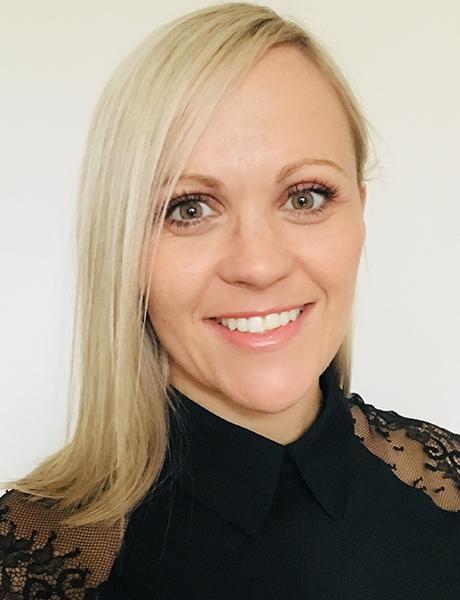 Lauren Jorgensen MACN