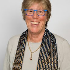 Christine Duffield
