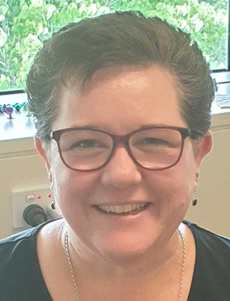 COI Leadership Teams - Australian College of Nursing
