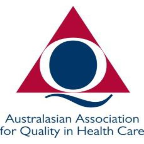AAQHC logo