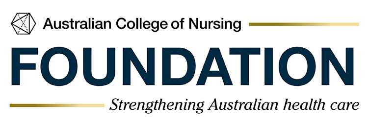 ACN Foundation logo