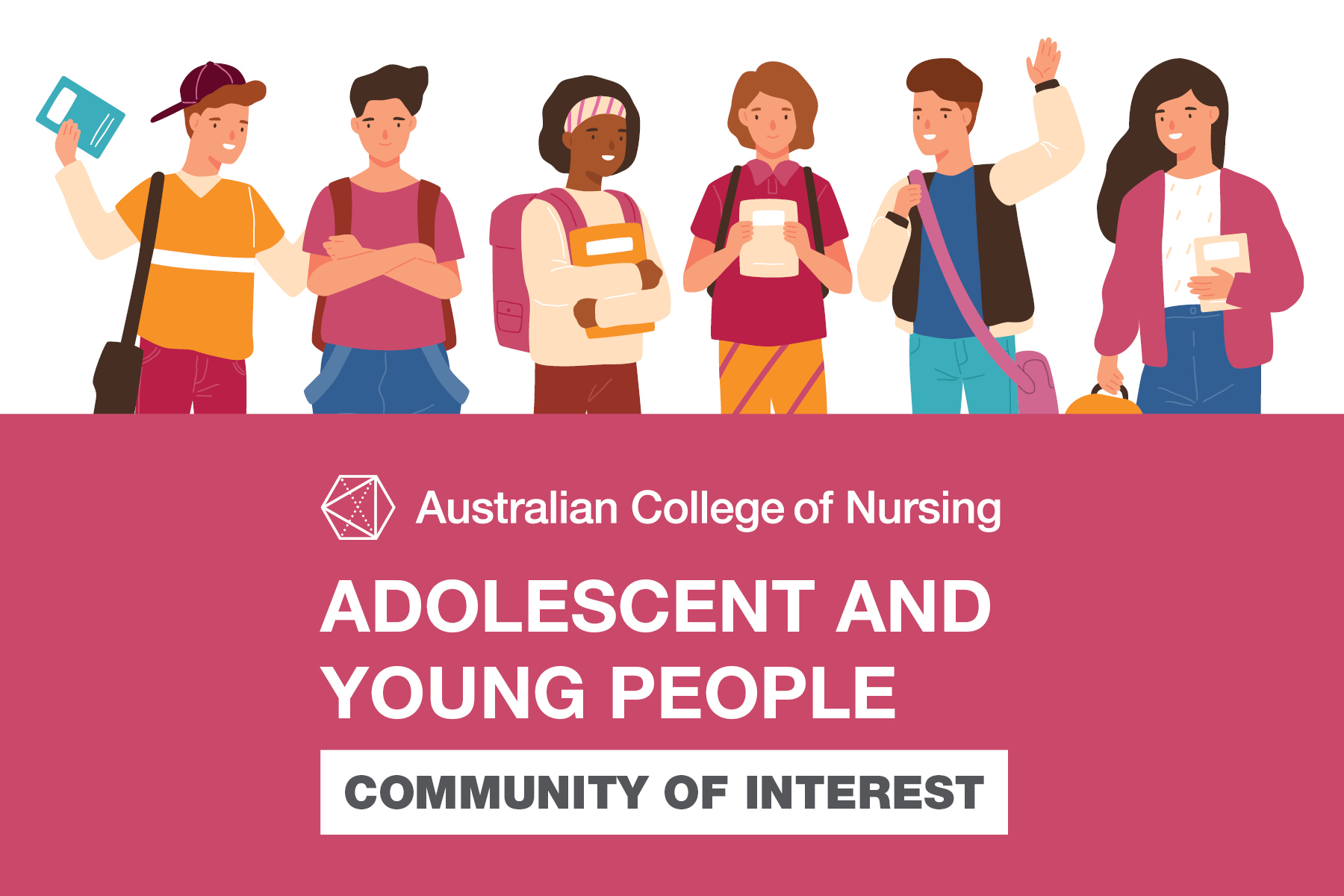 Adolescent and Young People COI