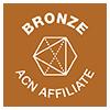Affiliate icon - bronze