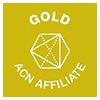 Affiliate icon - gold