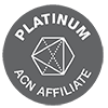 Affiliate icon - platinum