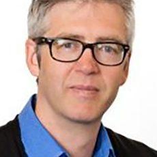 Alan Merritt