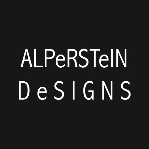 Alperstein Designs logo