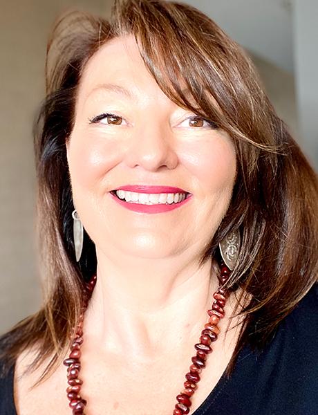 Adjunct Professor Anna Shepherd FACN (Hon)
